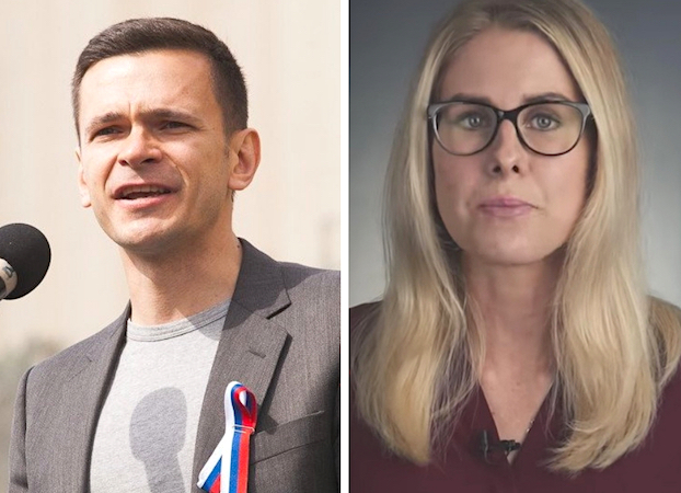 Историю о фальшивых сборщиках подписей Соболь и Яшина связали с их провальной избирательной кампанией