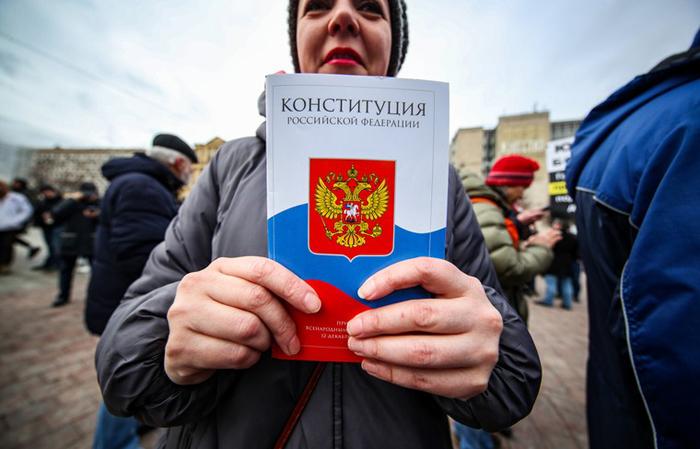 Конституция и выборы в регионах: вместе или отдельно?