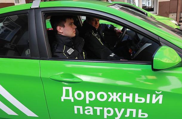 Выдающие себя за сотрудников дорожного патруля мошенники вымогают деньги у водителей Фо