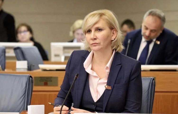 Депутат Мосгордумы Наталия Метлина не исключила связь рейдеров жилья с некоторыми судьями