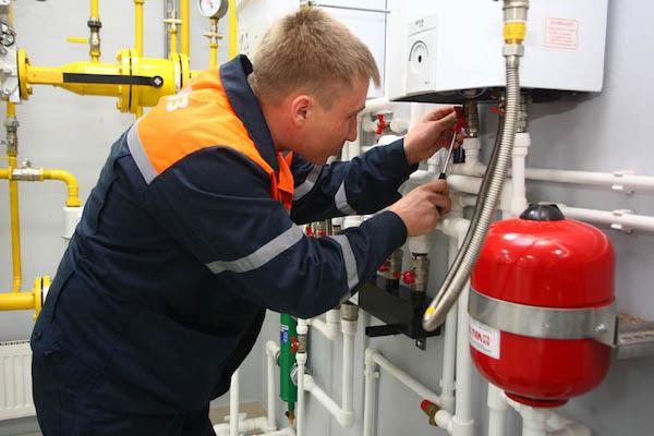 «Мосгаз» открыл сайт о ремонте систем газоснабжения