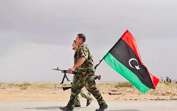 Представитель ЛНА рассказал, при каких условиях в Ливии снова начнется дипломатический диалог