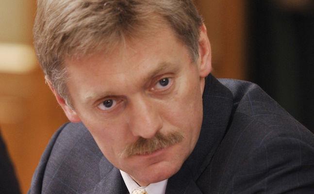 Вопрос о назначении посла России в Украине «снят с повестки дня», но остается открытым