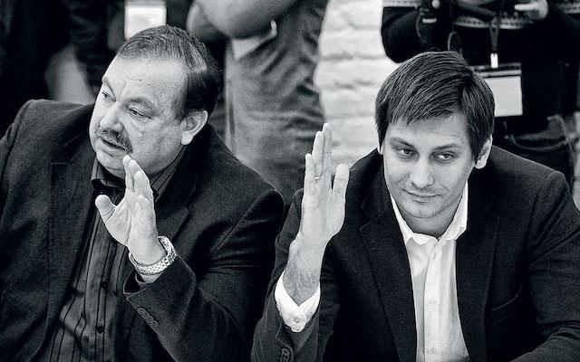 «Мусорные войны» отца и сына Гудковых: почему политики против строительства мусороперерабатывающего завода в Коломне | Новости общества
